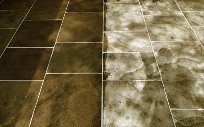 3 Myths about natural stone floors